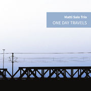Matti Salo Trio - One Day Travels CD