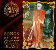 The Aeon - Songs of the Great Beast (CD)